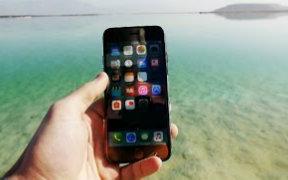 如果把iPhone 7放在盐湖中 24小时之后……(136)