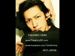 TAKAHIRO UENO Dance MIX 2008