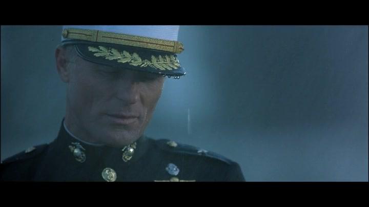 《勇闯夺命岛》开场音乐,大气磅礴,汉默准将华丽出场!