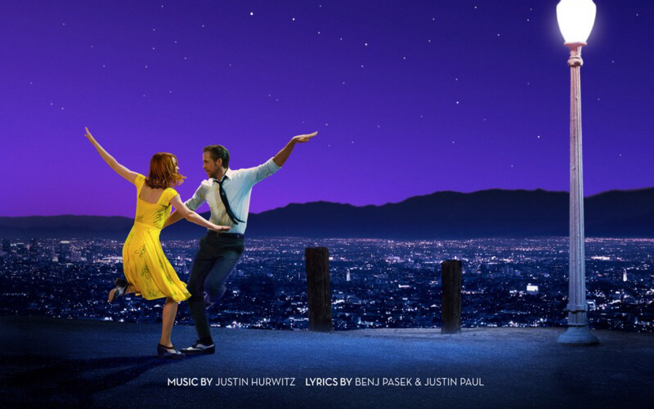 City Of Stars cover Emma stone and Ryan gosling