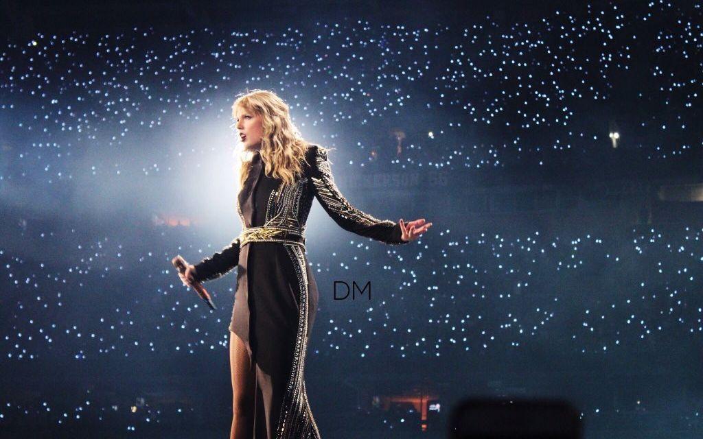 Taylor Swift Don T Blame Me Reputation Tour 之听好老娘的高音靴靴 哔哩哔哩 つロ干杯 Bilibili