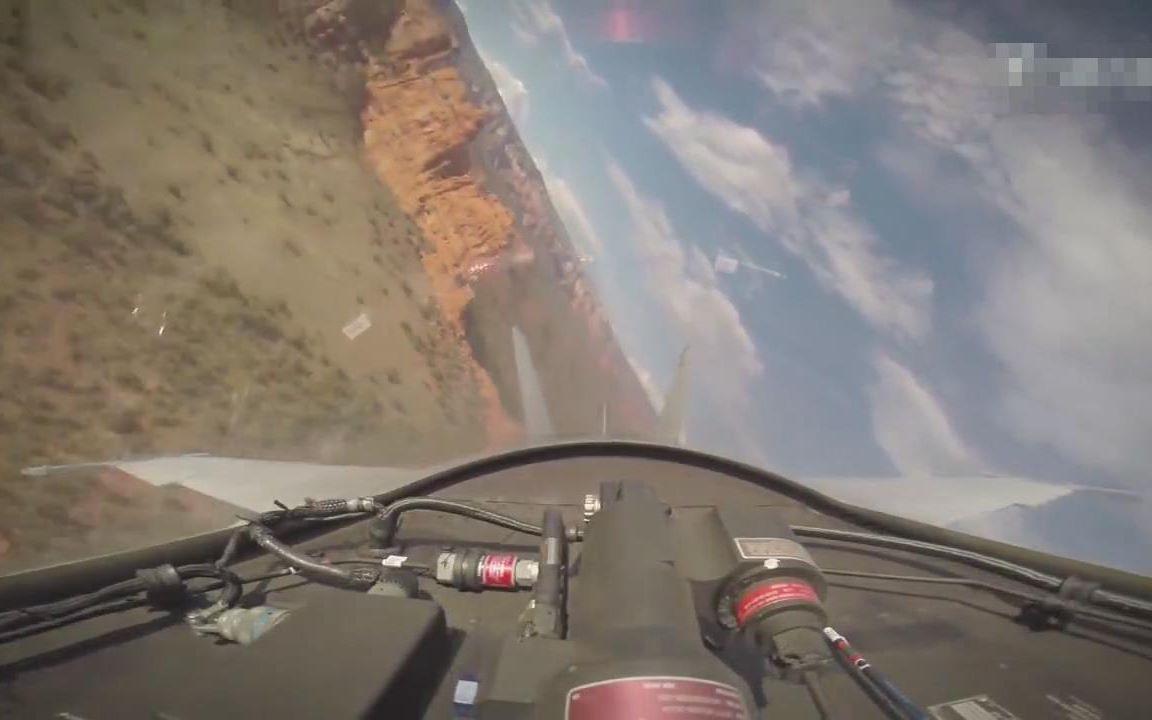 2015美国海军航空兵宣传片剪影