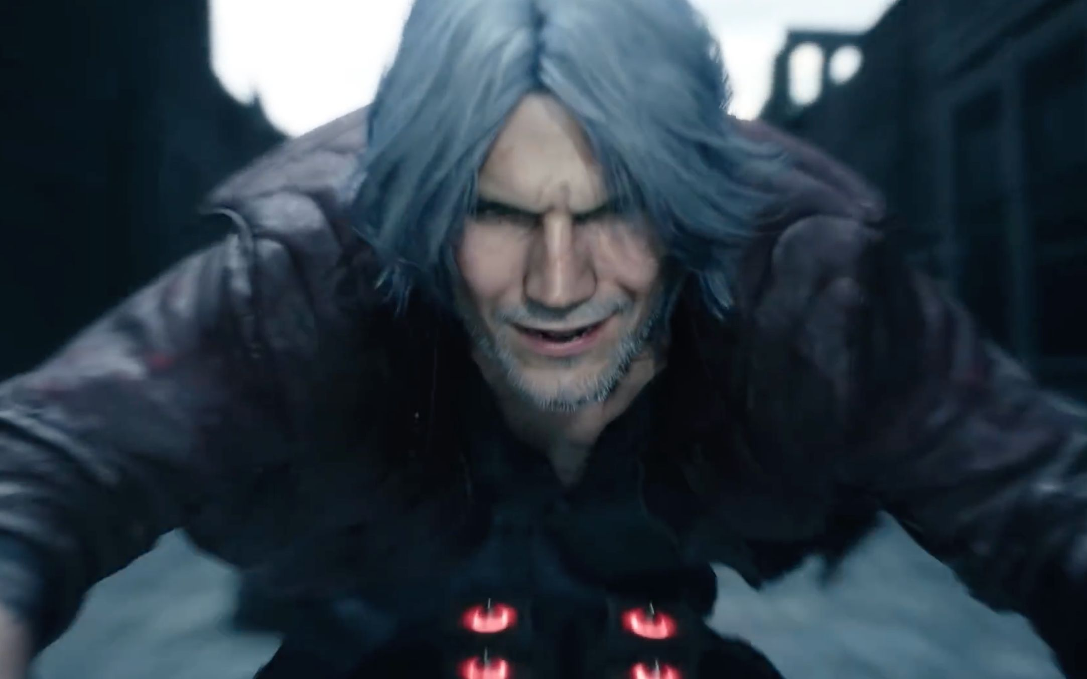 Devil may cry 5 - 5 5