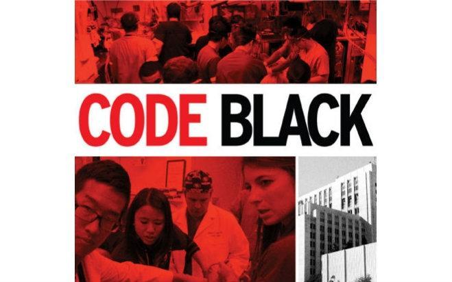 真实的记录片,《黑色警报.Code.Black.中英字幕》