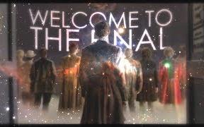 时代的征兆 - 神秘博士全十季意境美剪辑 丨 Doctor Who Series 10 - Sign of The Times