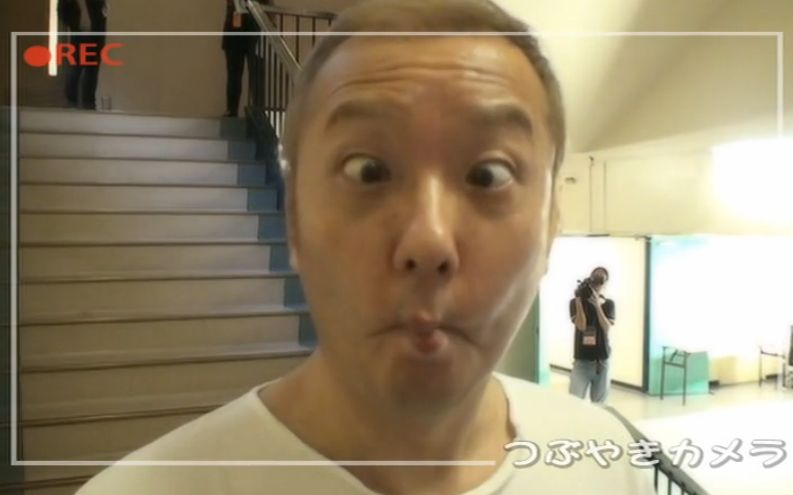 小野坂昌也:我就是不愿意好好唱SAYONARA