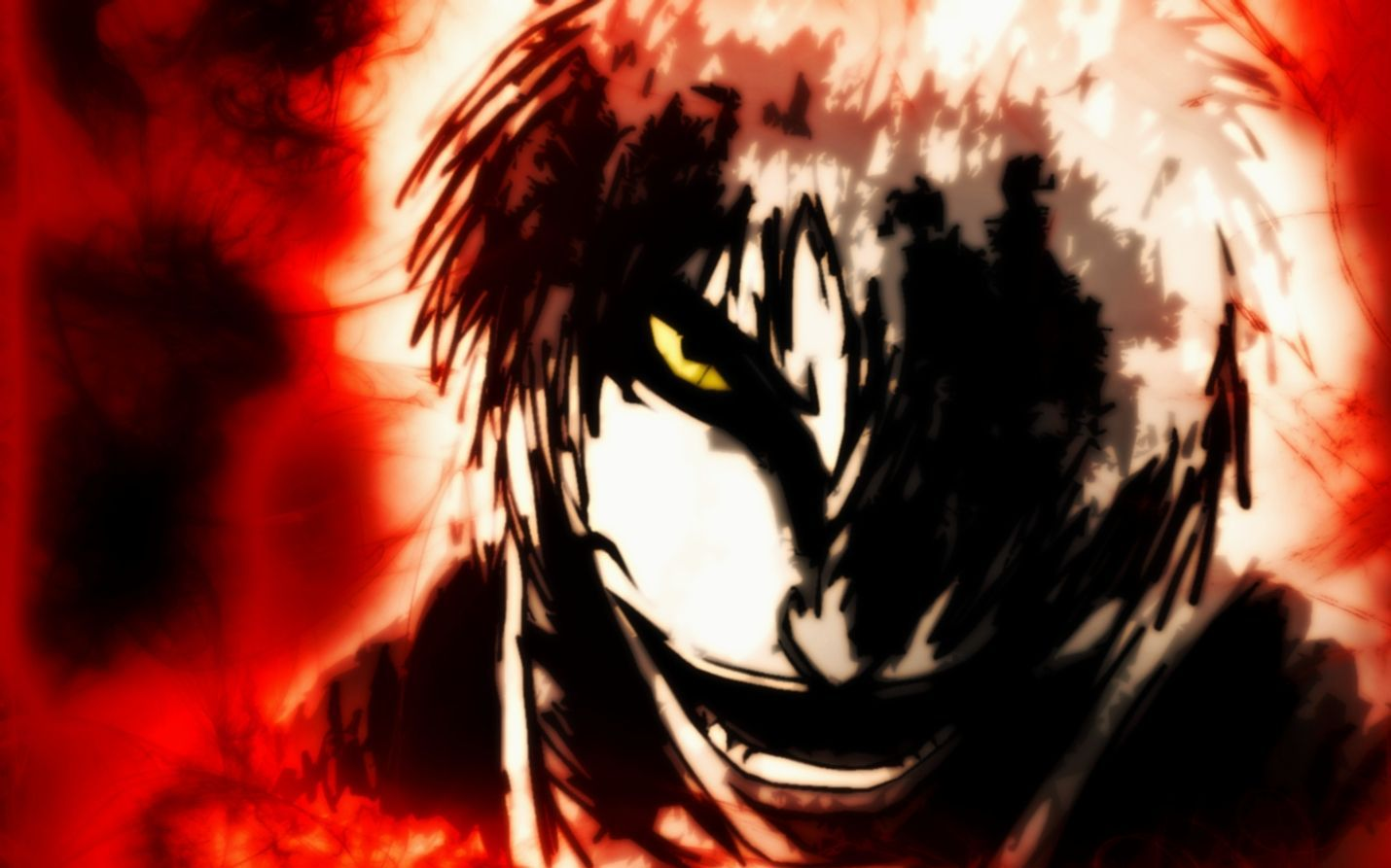【死神/mad/超燃/全程高能】不是认为会赢才战斗,是非赢不可才必须