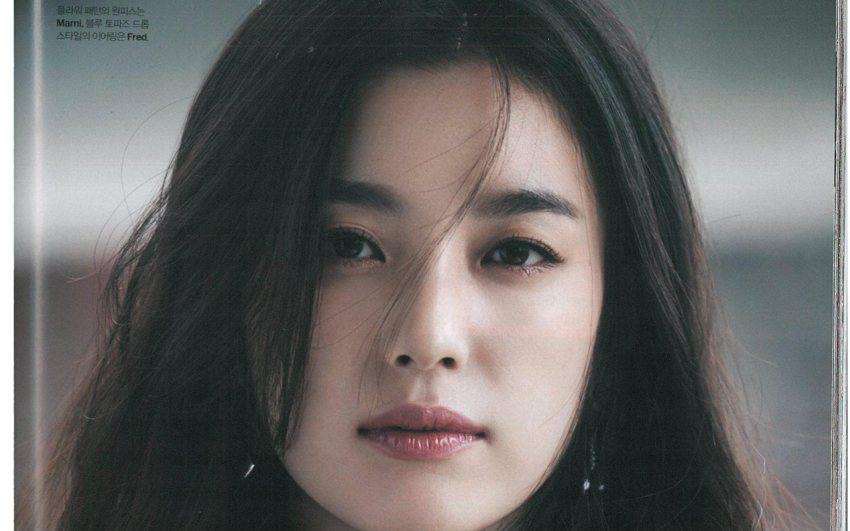 【韩孝珠 韩孝周】电影宣传访谈.《sbs深夜图片