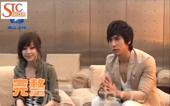 15年张先生张太太上非常静距离说了他们四年前在北京一家夜店见过,但