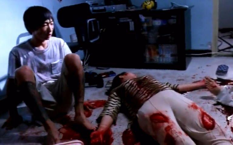 AV鬼片_2002年经典恐怖鬼片《夺魄勾魂》-possessed(国语中字)- 张智霖,小泽
