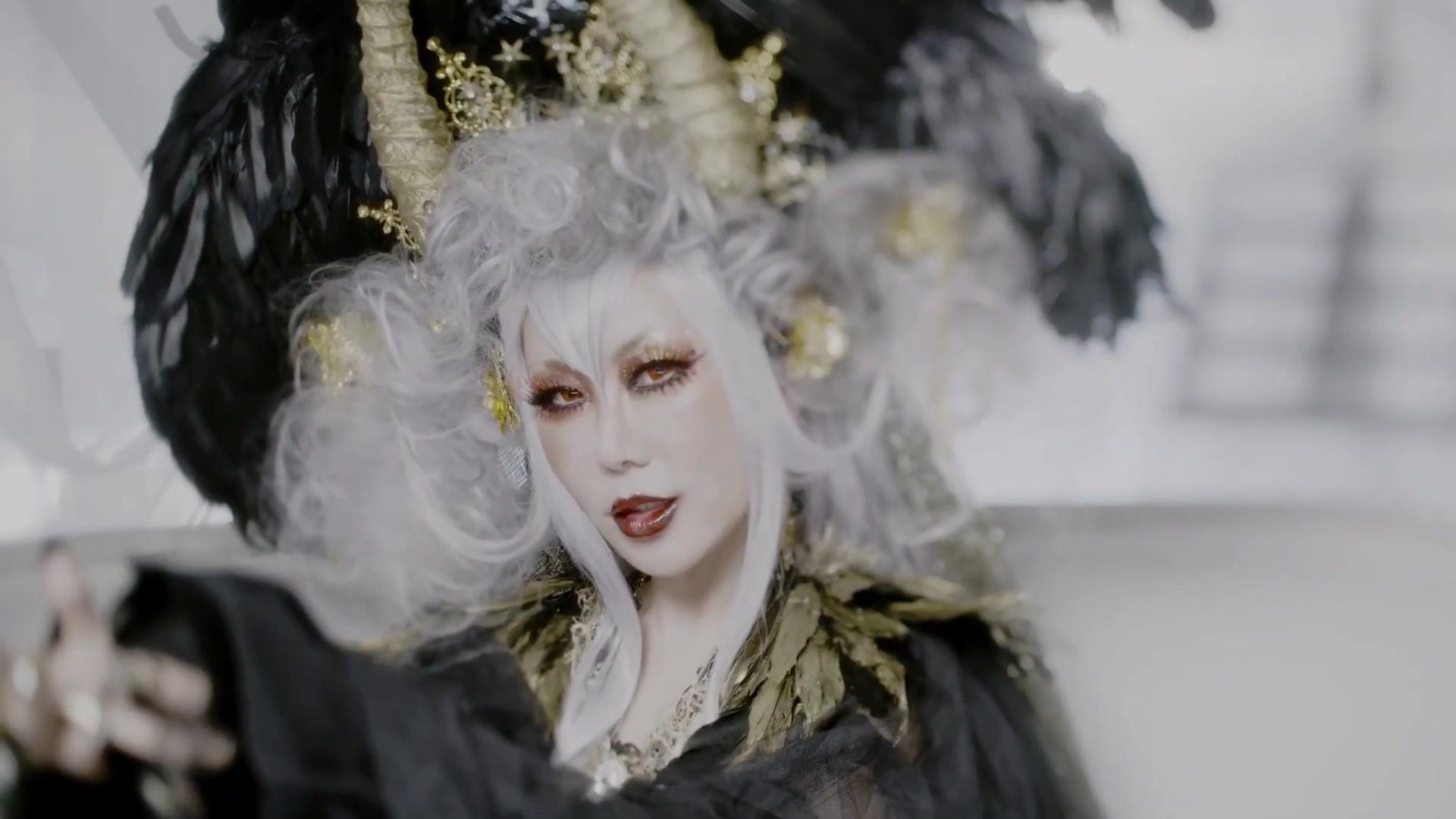 【八男?别闹了!/OP】デーモン閣下×宝野アリカ(ALI PROJECT) / 「時空の迷い人」试听MV