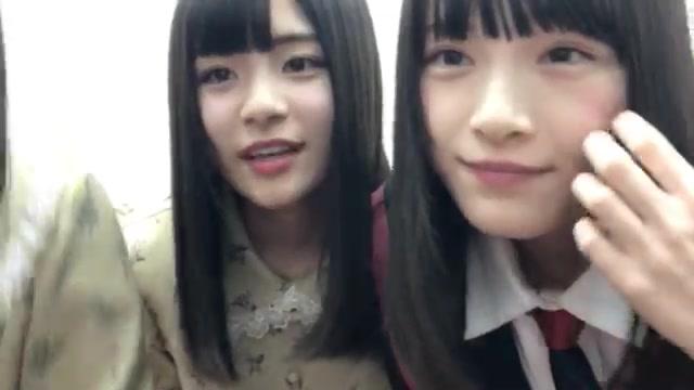 太野 彩香(NGT48 チームNⅢ) (2017年12月06日20時49分26秒) SHOWROOM