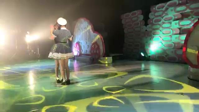 大西 桃香(AKB48 チーム8) (2017年11月19日13時27分40秒) SHOWROOM