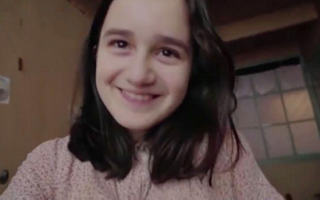 2020荷兰二战剧《安妮·弗兰克的视频日记》预告片