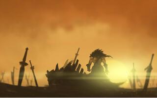 [dota2/MAD][剑士荣耀]谁是你的本命之刃?
