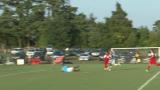 Longwood University Men's Soccer vs Virginia Military Instit