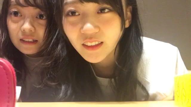 土路生 優里(STU48) (2018年01月04日23時28分43秒) SHOWROOM