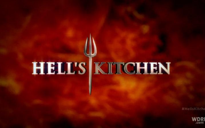 【HK地狱厨房】第十五季 第十一集 S15E11 超清【双语】