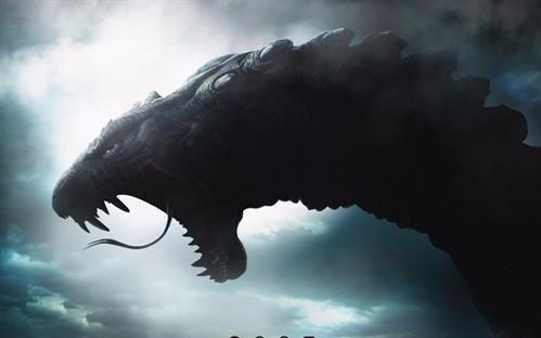 龙之战巨蛇布拉吉出场