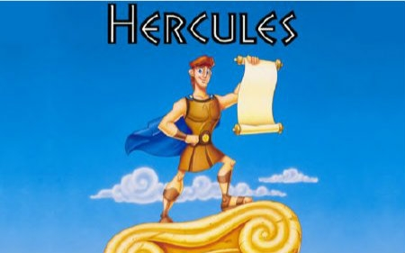 【480P/DVDRip】大力士海格力斯第一季Hercules S1【英语无字】