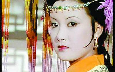 87版红楼梦王熙凤之死