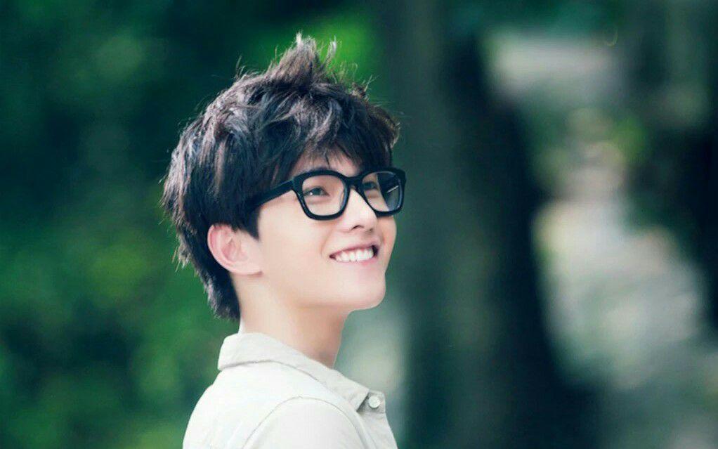 杨洋可爱笑(10)