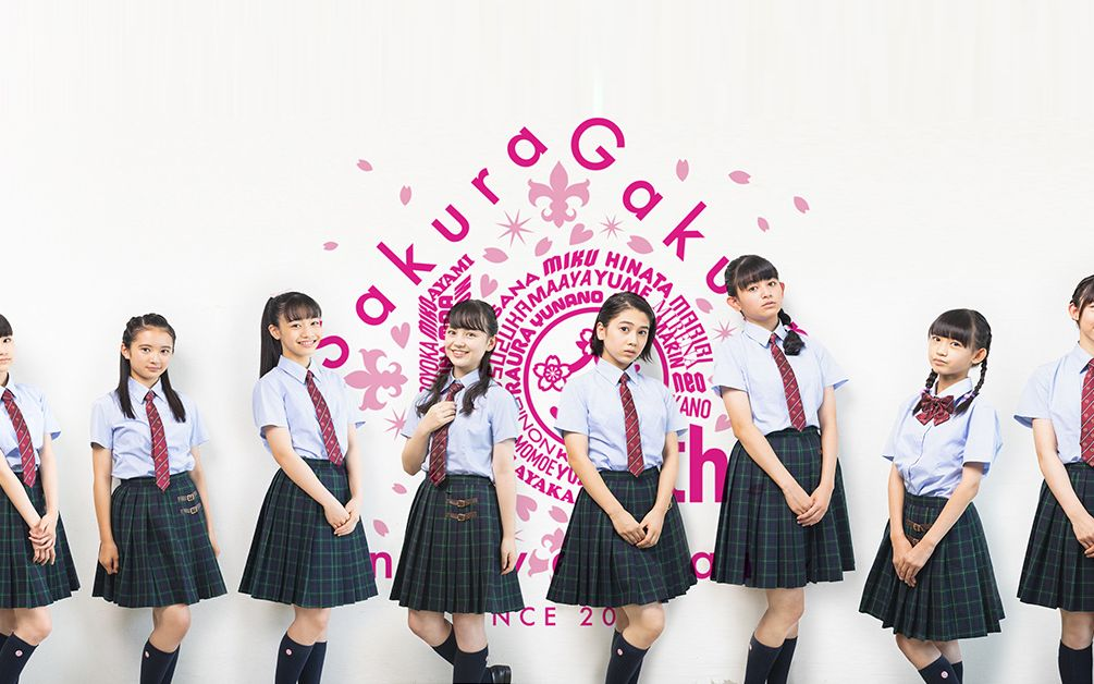Sakura Gakuin 10th Anniversary PTA Meeting vol. 1 (2020.11.13)