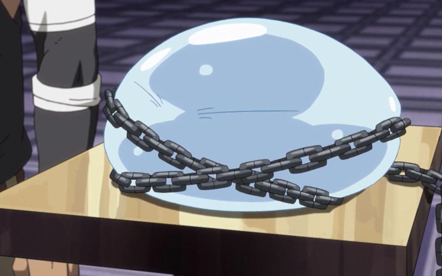 【史莱姆科普】大概是史上最详细的第五集科普 转生史莱姆科普第六弹