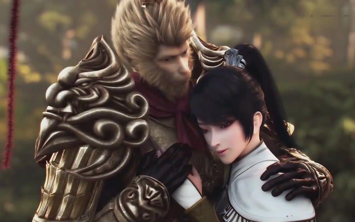 【雄兵连】穿越千年的爱情,我等你——美丽的神话