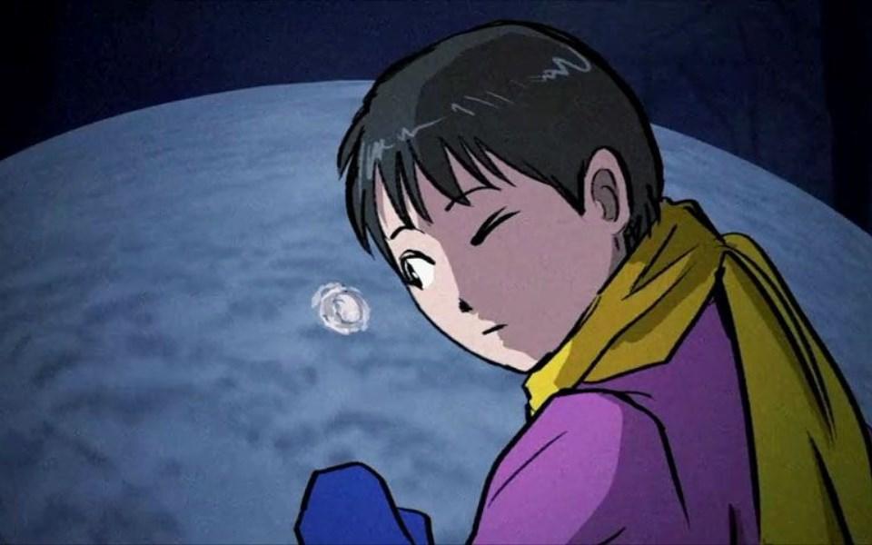 【1月】暗芝居 第四季 12