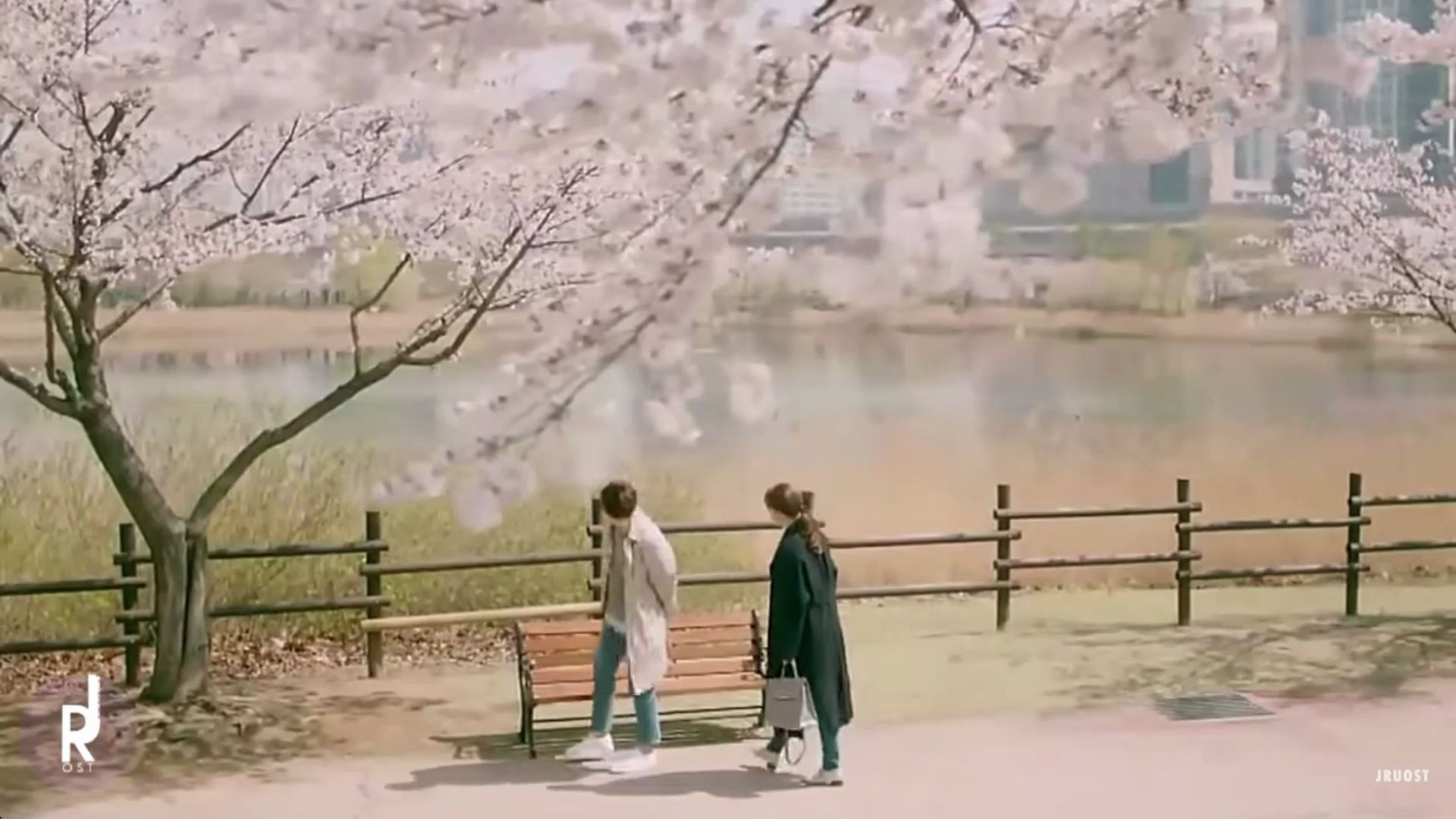 Someday, Somehow - U-mb5 (Feat.Hodge) _ Miss Hammurabi OST PART 3 [UNOFFICIAL MV