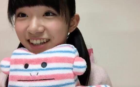 48_Mizuki_Yamauchi (2017年01月20日19時34分42秒) 山内 瑞葵(AKB48 研究生)