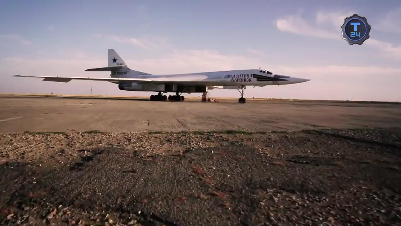 图160战略轰炸机