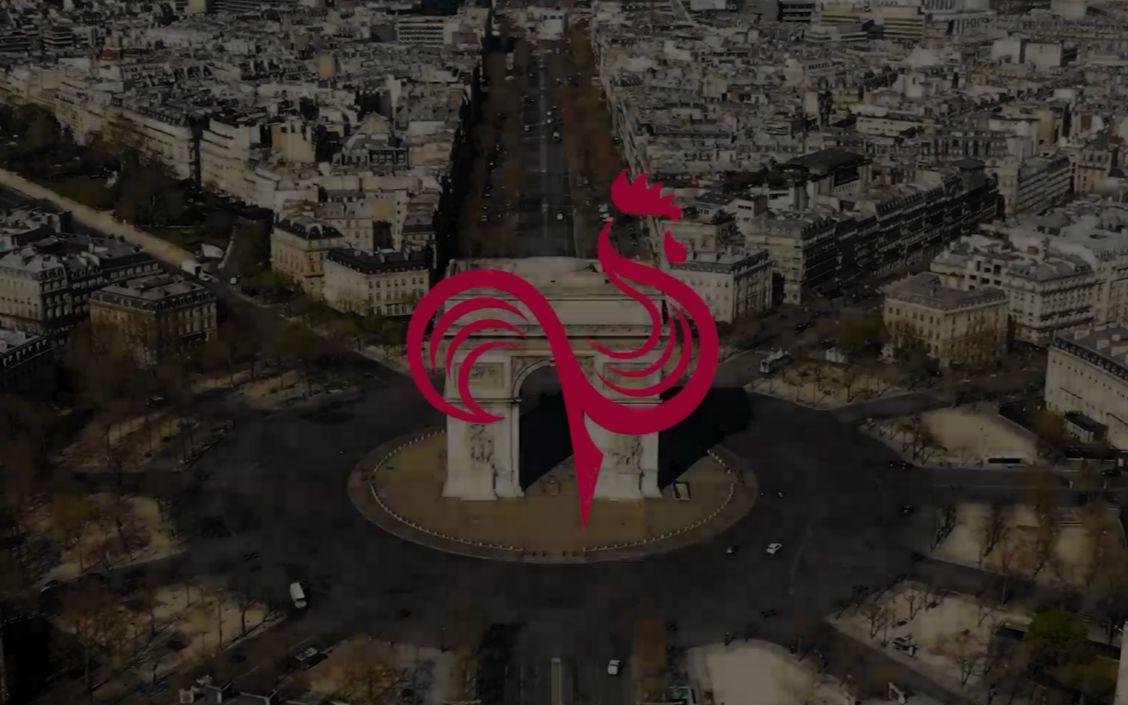 【OWL城市传奇】巴黎,光之永生