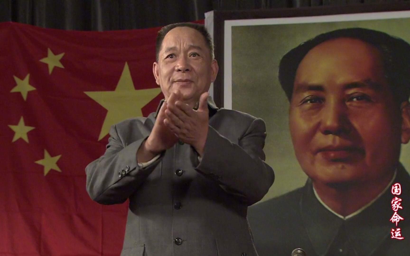 62年全国工作会议,陈老总上台为科学家正名,太霸气