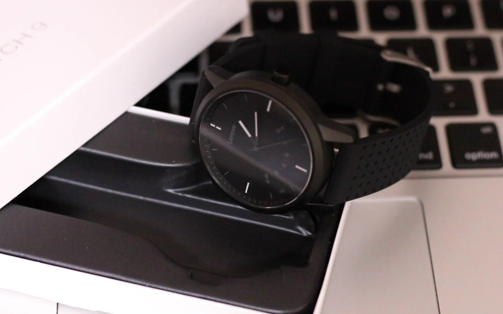 Lenovo Watch 9-超高性价比的一款智能手表