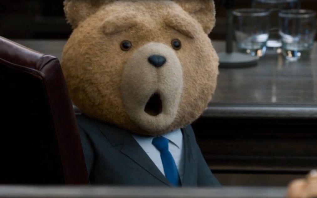 泰迪熊打官司,捍卫自己的人权,法庭名场面来了