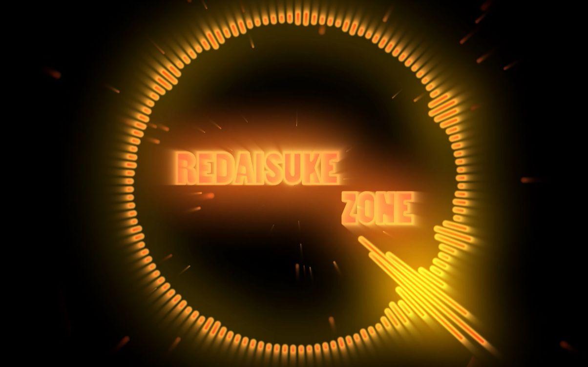 REDAISUKE ZONE (RED ZONE x DAISUKE)