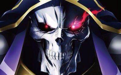 overlord不死者之王第一季和第二季的总集篇