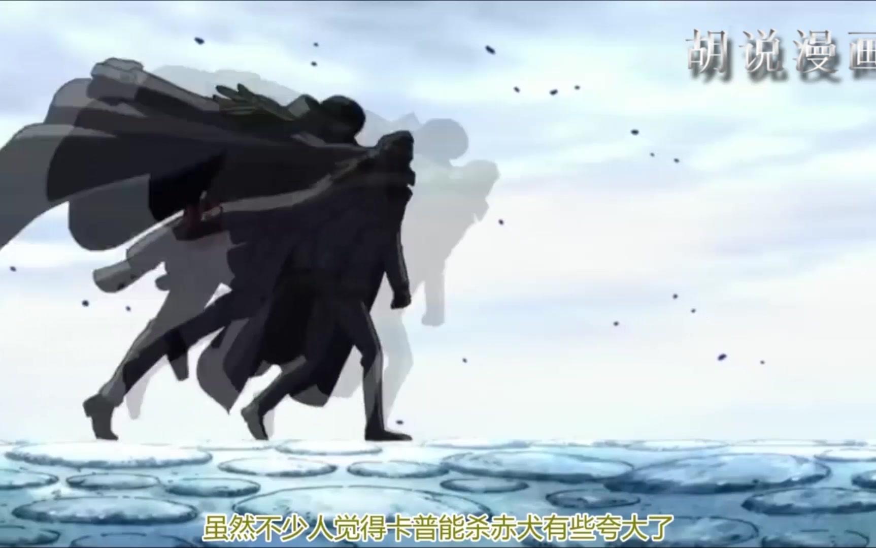 海贼王:三种霸气的最强者,看路飞霸气的成长,15亿没毛病!