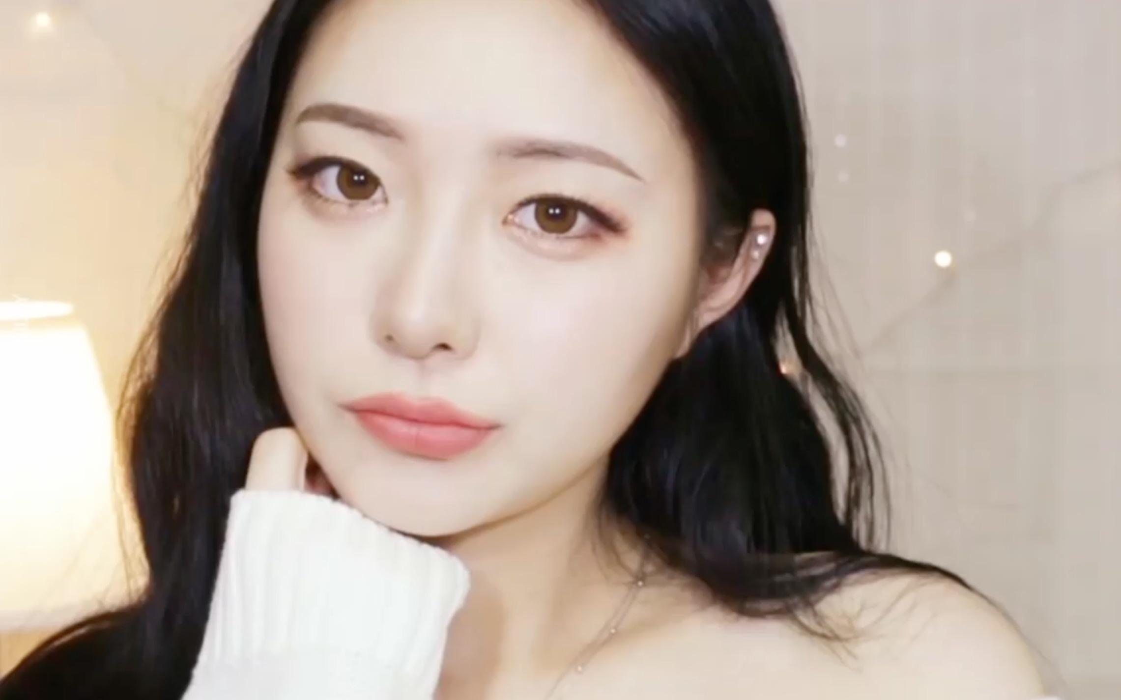 美妆-美人妆图片
