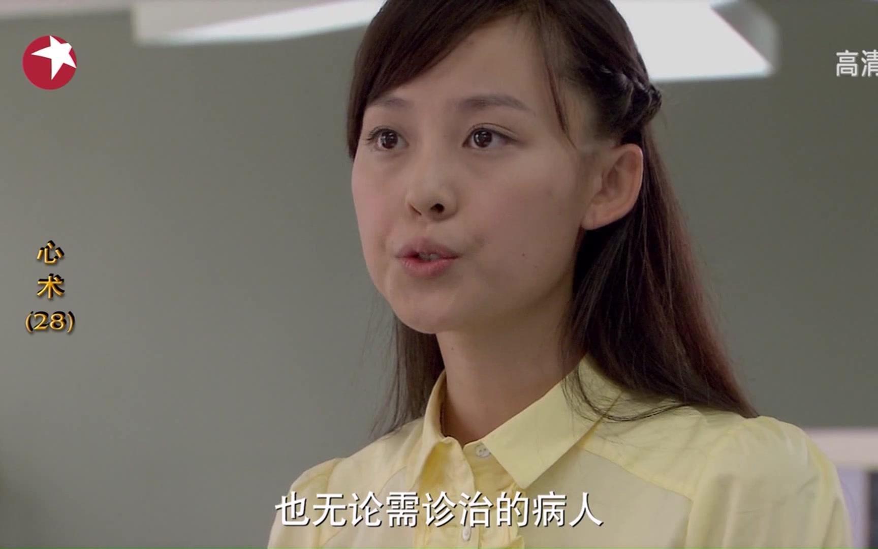 翟天临 郑艾平 心术e28