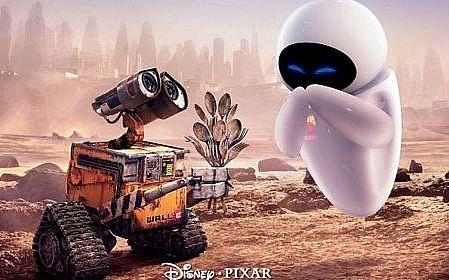 《机器人总动员》中瓦力为了叫醒伊娃那感人的歌曲是什么?