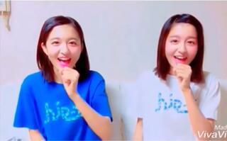 【Rika & Riko】 萌翻时刻 可爱0w0