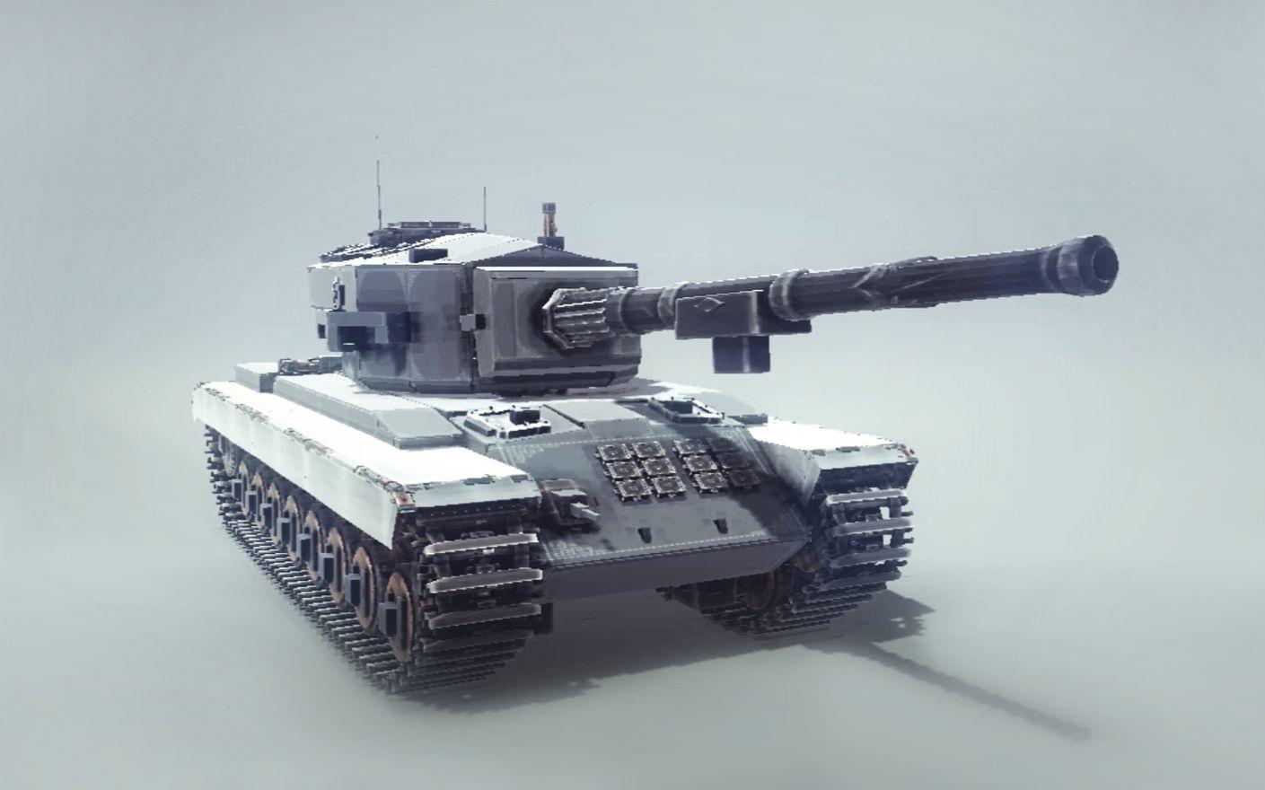 【hc/besiege坦克美国篇·t34】《besiege》 2018.8.28