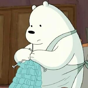 白熊ONEヽ
