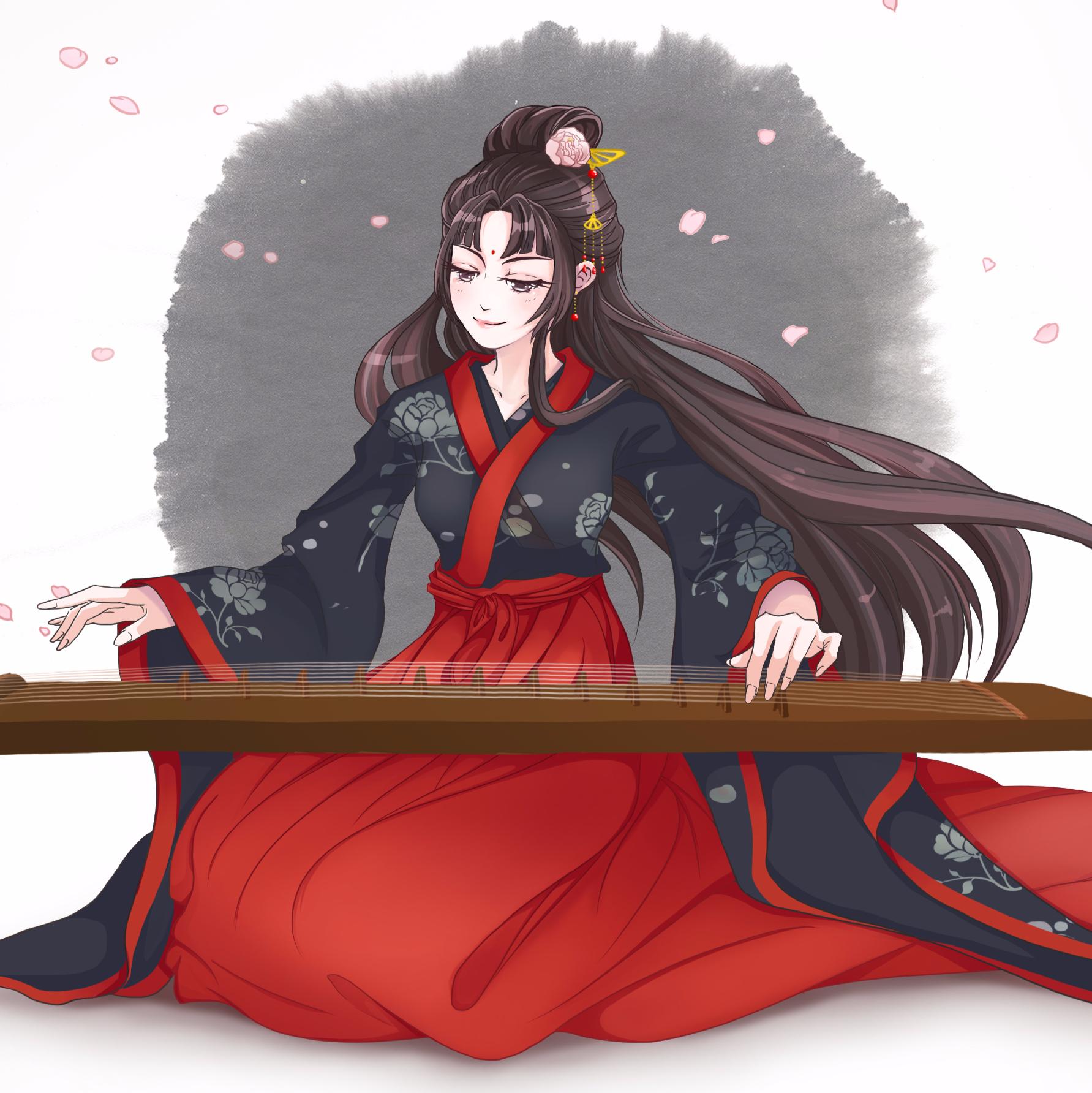 墨韵Moyun