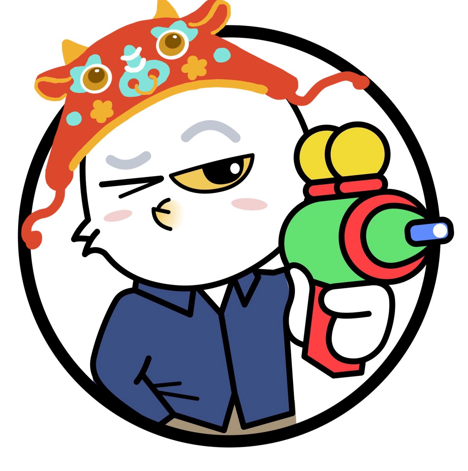 动动枪DongDongGun