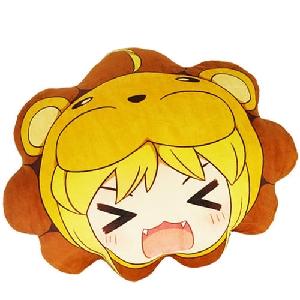 草原剪辑狮