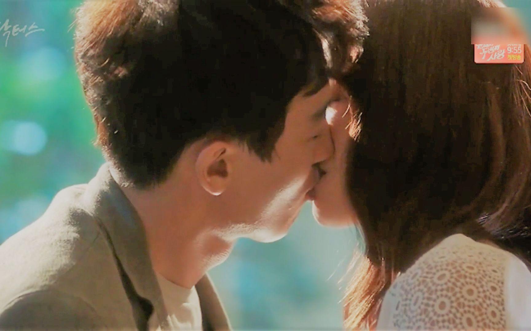 就是干就是吻_【KISS】《Doctors》吻戏合集 朴信惠x金来沅 吻戏选手de对决_哔哩 ...